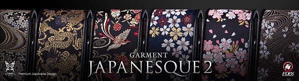 GARMENT JAPANESQUE 2